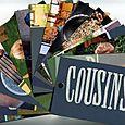 Cousins Tag Book