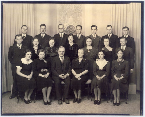 December 8, 1942