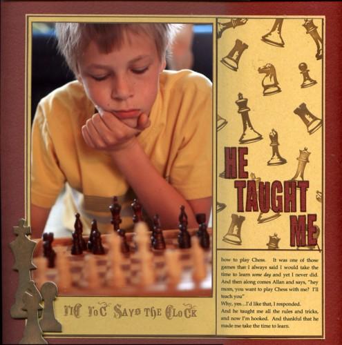 TT - Chess
