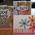 Doodlebug Cards