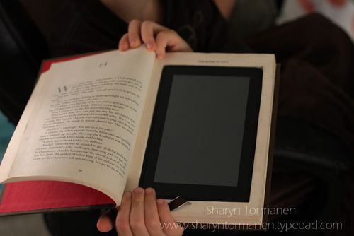 Blog_diy kindle cover 002