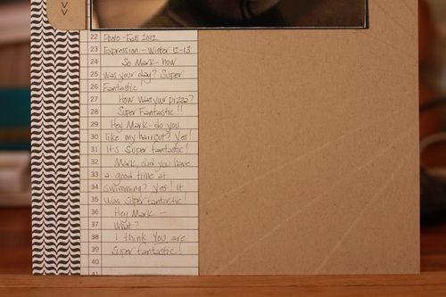 Studio AE Journaling