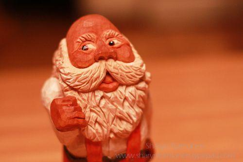 B.santa carving 009