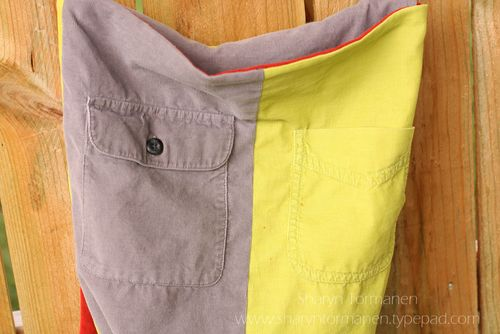 Shirts to purse 010