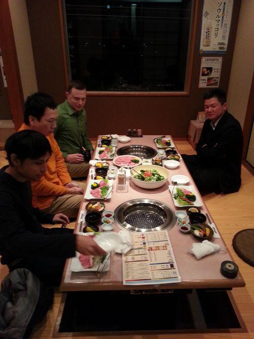 Japan via phone 182