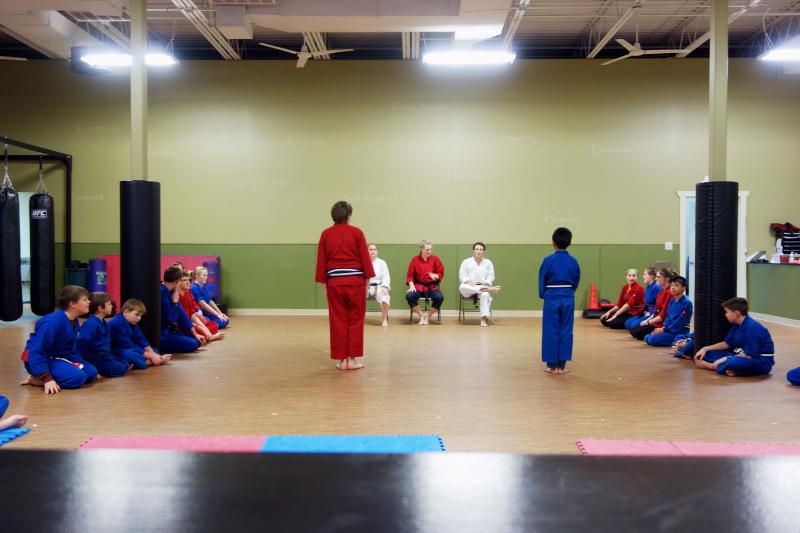 B_karate last day