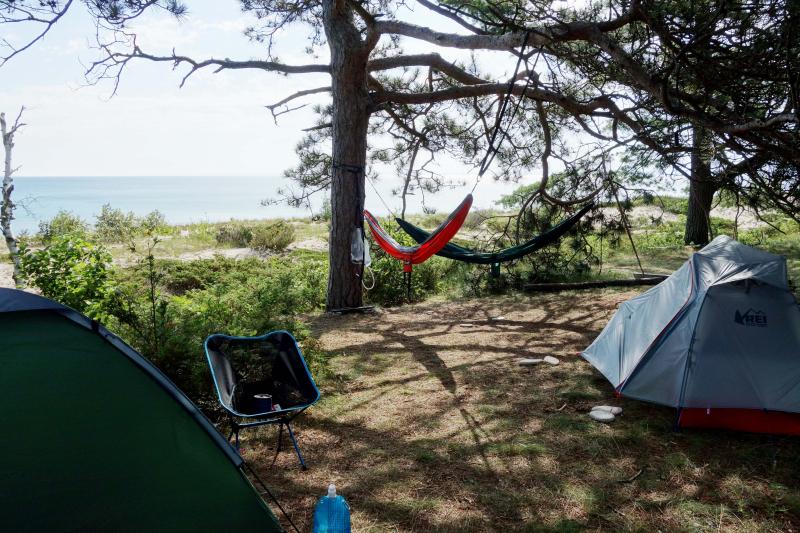 B_North Manitou Island 150