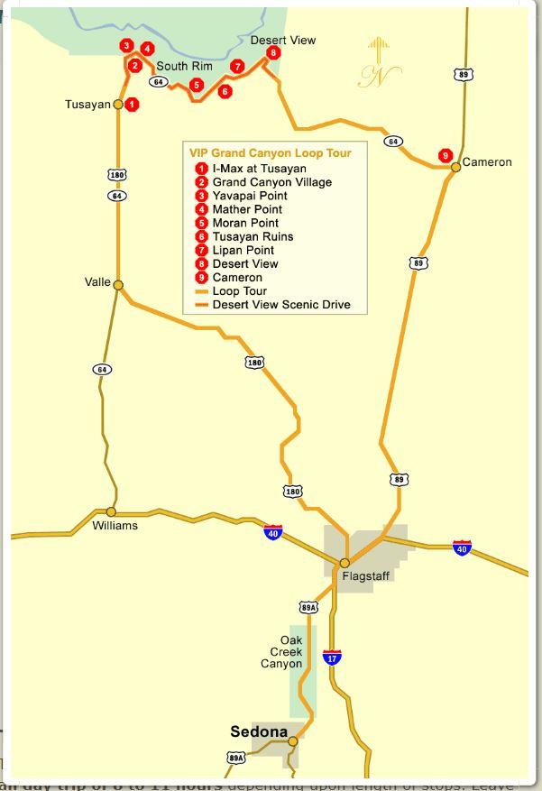 AZ_Map