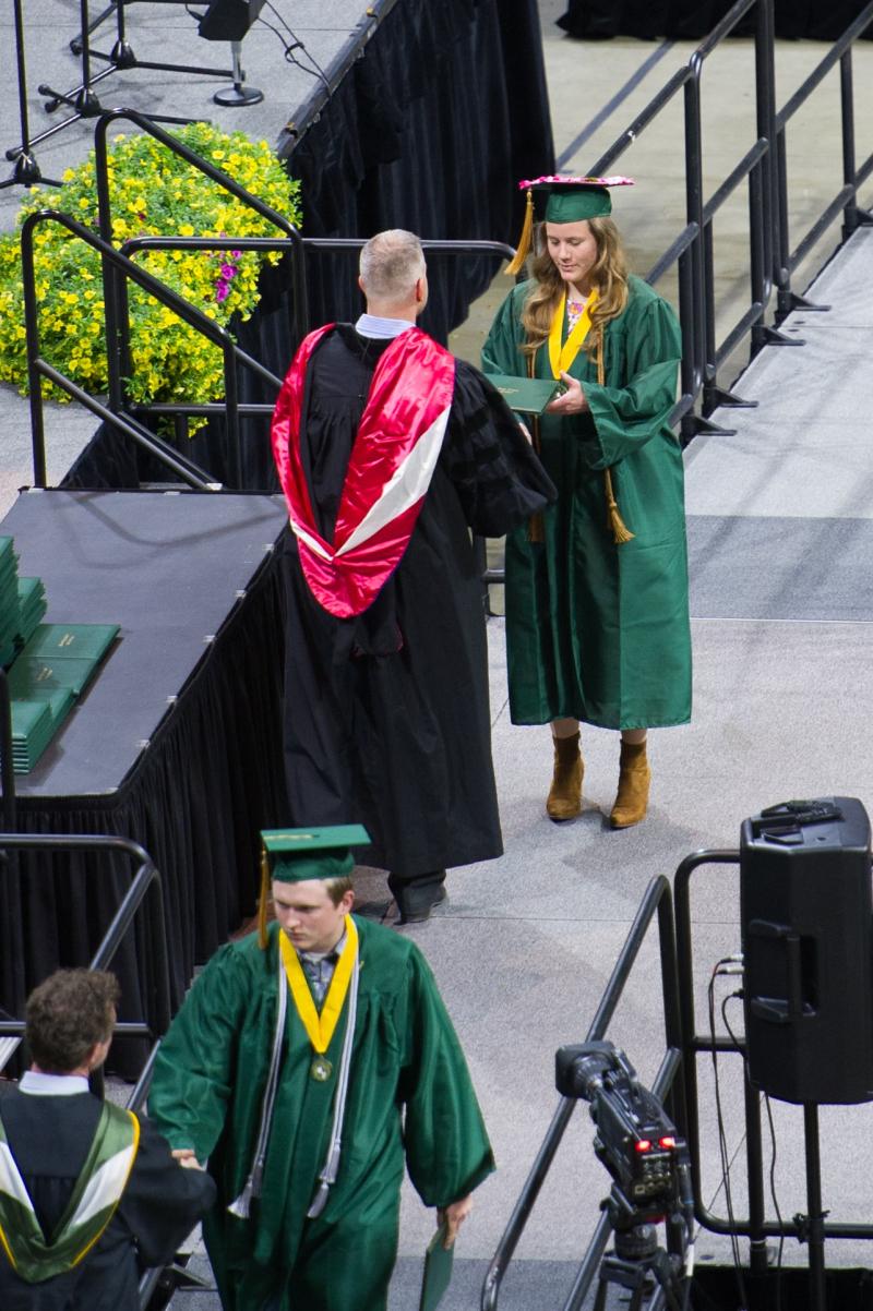 Wendy Diploma
