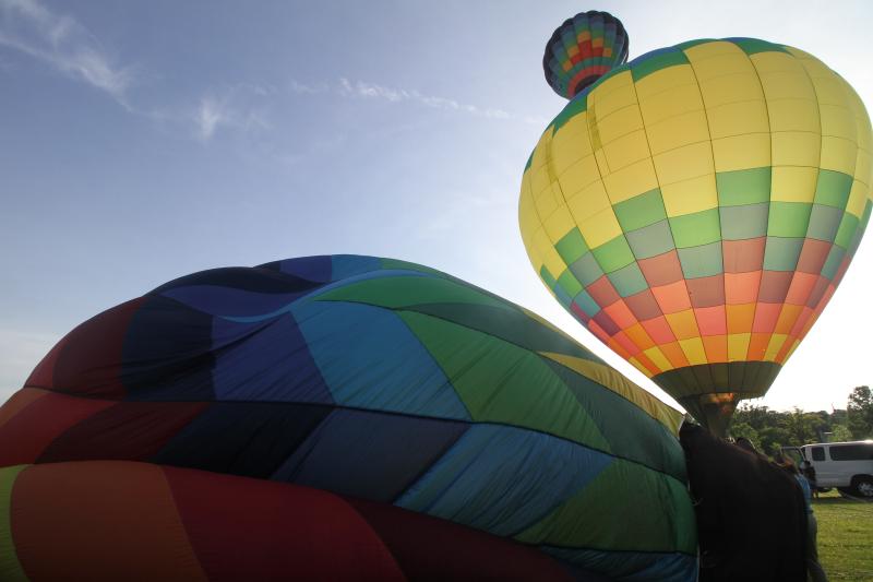 Balloonfest Sun Eve 037