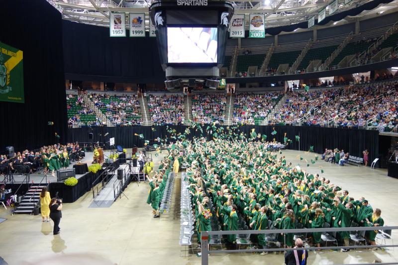Graduation 149