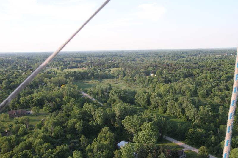Ballooning I flew 080